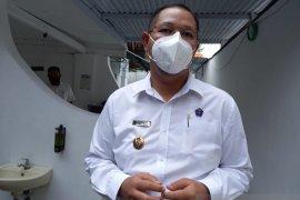 Kantor Dispar Kulon Progo ditutup karena 16 pegawai positif COVID-19