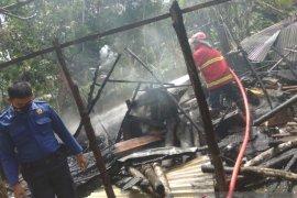 Kebakaran kembali landa Kampar