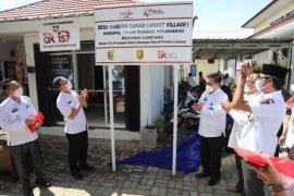 Ketua TPKAD berharap desa inklusi keuangan tingkatkan kesejahteraan masyarakat