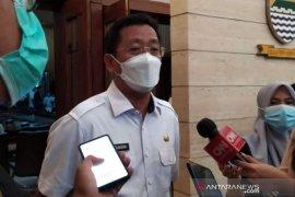 Pemkot hentikan uji coba belajar tatap muka di Bandung