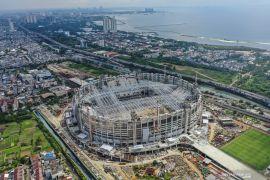 Jakarta International Stadium diharapkan mengubah peradaban masyarakat