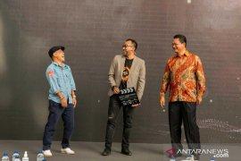 Penghargaan Telkomsel Awards 2021 untuk apresiasi talenta kreatif Indonesia