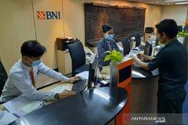 Deposito diduga raib Rp20,1 miliar, Bank BNI menempuh jalur hukum