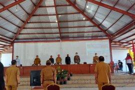 KPK gelar FGD dorong pemulihan-penertiban aset Danau Tondano