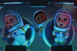"""Film animasi \""""Nussa\"""" tayang perdana di Korea Selatan"""