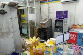 ATM BRI di Bekasi dijebol kawanan pencuri