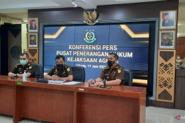 Kejagung akhirnya membawa pulang buronan Adelin Lis dari Singapura ke Jakarta