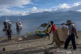 Kenaikan Target Nilai Tukar Nelayan