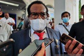 Pemprov Papua harap Kepala Perwakilan BPK tingkatkan sinergitas