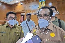 Pemprov Papua terus lakukan evaluasi menjelang pelaksanaan PON XX
