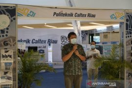 PCR buka pendaftaran mahasiswa baru, ada yang gratis
