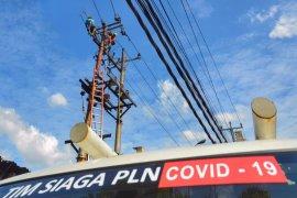 1.669 petugas PLN siaga jaga pasokan listrik ke RS COVID-19 Jatim