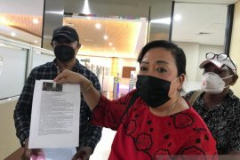 Ketua DPRD adukan Bupati Alor  ke Bareskrim terkait video viral
