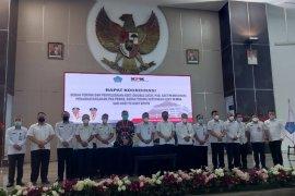 KPK dukung pemda pulihkan-tertibkan aset senilai Rp317,6 miliar
