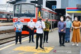 Presiden Jokowi ingatkan penanganan pandemi butuh kesamaan frekuensi