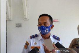 Dishub Kota Palembang siapkan stiker khusus larangan juru parkir ilegal