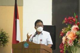 Pemerintah daerah bersama-sama KPK selesaikan persoalan aset di Sulut