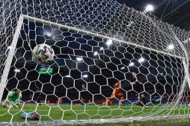Kalahkan Austria 2-0, Belanda ke-16 besar Euro 2020