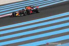 F1 pertimbangkan tim wajib turunkan pebalap muda di sesi latihan Jumat