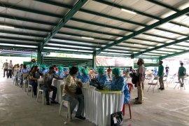 Yogyakarta menargetkan vaksinasi COVID-19 selesai Agustus