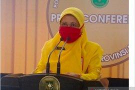 Dinkes Riau bantah dua warga Riau meninggal habis di vaksin COVID-19