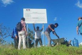 KPK menyita enam bidang tanah di Maros diduga milik Nurdin Abdullah