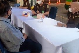 Kejati Sulawesi Utara gelar penyuluhan dan pelayanan hukum gratis