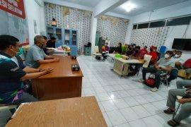 Satgas Sulsel minta pelatih dan atlet fokus menatap PON Papua
