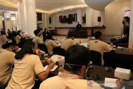 PLN dorong pengembangan usaha disabilitas lewat pelatihan barista