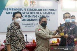Pemkab Bantul mengoptimalkan pengelolaan sampah mandiri di masyarakat