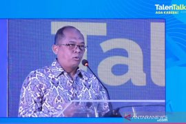 Kominfo targetkan latih 50 ribu talenta digital di lima kota Indonesia