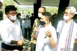 Menkominfo: Labuan Bajo disiapkan untuk pre-event pertemuan G20