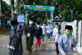 DPRD Kota Palu dorong Raperda pesantren menjadi perda