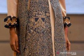 Peluncuran Batik Kajang Padati