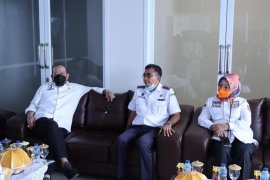 LaNyalla dorong Pelabuhan Baubau pendukung perkembangan aspal Buton