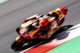 """Tercepat di FP1 GP Jerman, Marc Marquez tunjukkan tanda-tanda \""""comeback\""""?"""