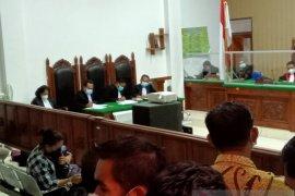Enam terdakwa korupsi aset tanah Mabar divonis penjara