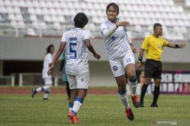 Semifinal Women Sriwijaya FC Championship 2021  Page 3 Small