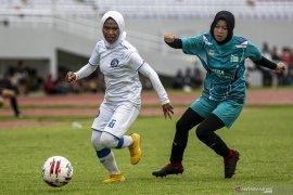 Semifinal Women Sriwijaya FC Championship 2021  Page 5 Small