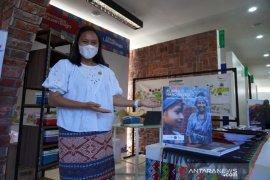 Produk UMKM Labuan Bajo Flores siap dipasarkan ke Jawa Barat