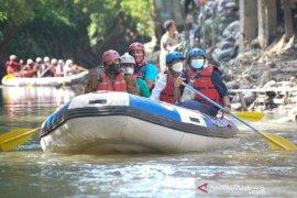 Wali Kota Medan inginkan sungai jadi halaman depan rumah