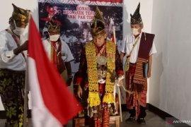 Masyarakat adat desak Megawati copot Ketua PDIP Kota Kupang