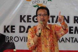 Teras Narang desak RUU Masyarakat Hukum Adat segera dituntaskan
