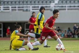 Semifinal Women Sriwijaya FC Championship 2021  Page 2 Small