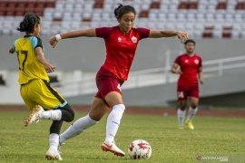 Semifinal Women Sriwijaya FC Championship 2021  Page 6 Small