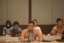 Legislator: Sosialisasikan PON Papua sebagai penanaman nilai sportivitas