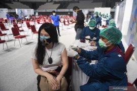 Zullies: Efek samping Sinopharm cepat membaik dan tidak perlu pengobatan
