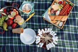 Hal-hal yang harus disiapkan untuk piknik di rumah