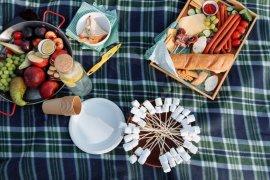 Empat hal yang harus anda siapkan untuk piknik di rumah