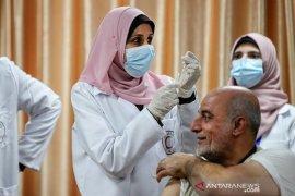 Palestina batalkan kesepakatan vaksin COVID-19 yang hampir kadaluwarsa dari Israel